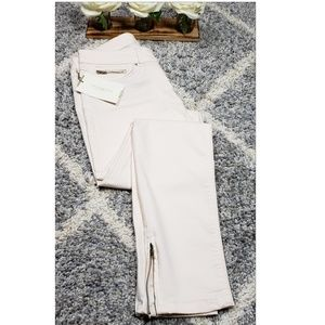 Zara Basic Skinny Pants NWT